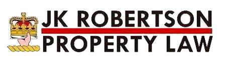 JK Robertson Property Law